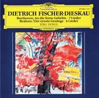 Beethoven & Brahms: Lieder