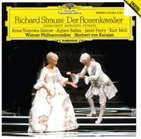 Strauss: Der Rosenkavalier (Highlights)