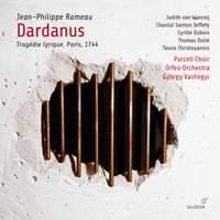Rameau: Dardanus - Tragedie Lyrique. Paris, 1744