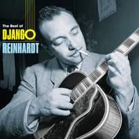 Django Reinhardt - Best of