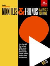 Nikki Iles & Friends, Book 1 with CD