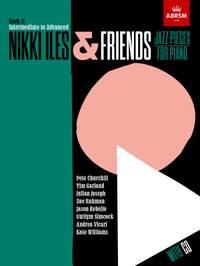 Nikki Iles & Friends, Book 2 with CD