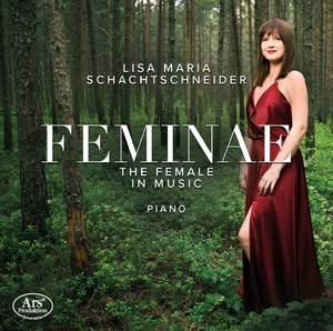 Feminae: The Female in Music Product Image
