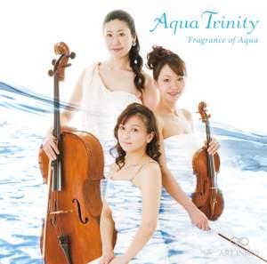 Fragrance of Aqua