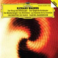 Wagner: Orchestral excerpts from Operas
