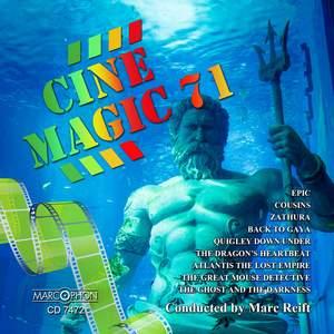 Cinemagic 71