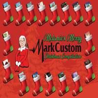 Melanie's Merry MarkCustom Christmas Compilation