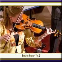 Romantic Strings, Vol. 2 (Live)