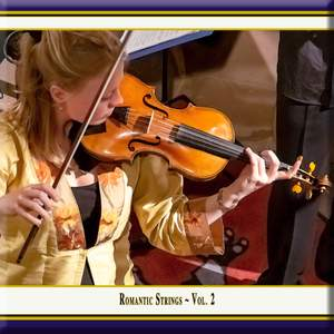 Romantic Strings, Vol. 2 (Live) Product Image