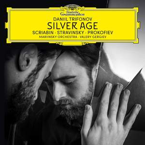 Silver Age - Vinyl Edition Product Image