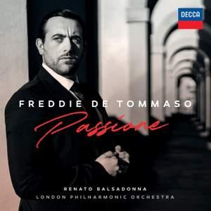 Freddie De Tommaso - Passione Product Image