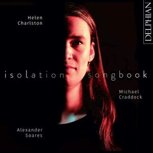 Isolation Songbook Product Image
