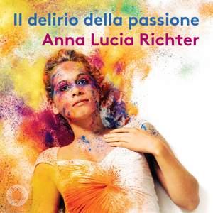 Monteverdi: Il Delirio Della Passione