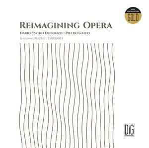 Reimagining Opera - Vinyl Edition