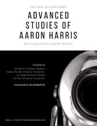 Advanced Studies of Aaron Harris