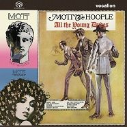 The Hoople, All the Young Dudes & Mott