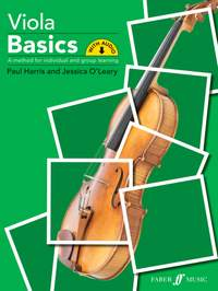 Viola Basics: A Method for Individual and Group Learning