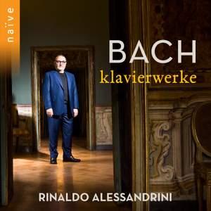 Bach: Klavierwerke Product Image