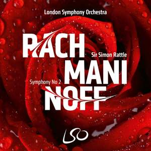 Rachmaninoff: Symphony No. 2 Product Image