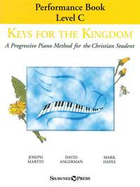 Keys for the Kingdom - Performance Book, Level C