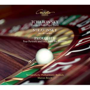 Tchaikovsky: Overture Pique Dame