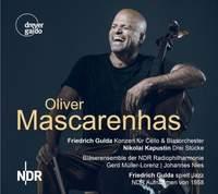 Friedrich Gulda: Concerto For Cello & Wind Ensemble
