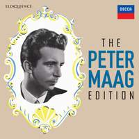The Peter Maag Edition