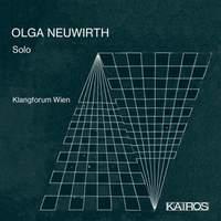 Olga Neuwirth: Solo
