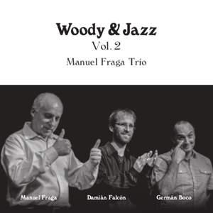 Woody & Jazz, Vol.2 Product Image