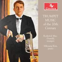 Trumpet Music of the 20th Century