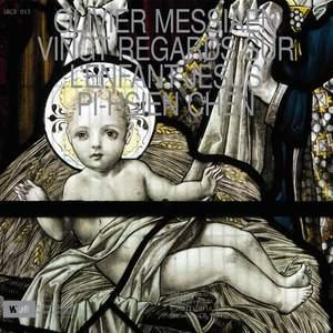 Messiaen: 20 Regards sur l'enfant-Jésus, I/27 (Live)