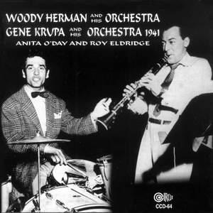Gene Krupa Orchestra 1941