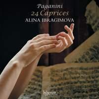 Paganini: 24 Caprices