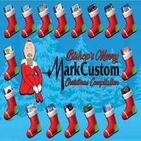 Bishop's Merry MarkCustom Christmas Compilation