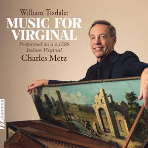Music for Virginal Product Image