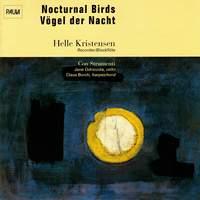 Nocturnal Birds - Vögel der Nacht