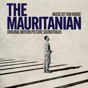 The Mauritanian (Original Motion Picture Soundtrack) Product Image