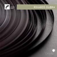 Latvian Radio Archive: Rihards Dubra