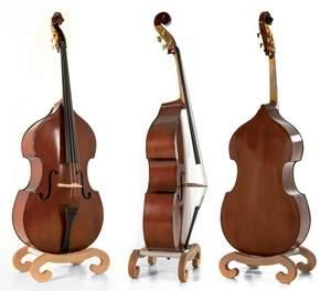 GEWA Double bass Basic Line - Laminated version 3/4