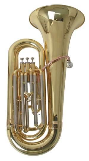 PURE GEWA BBb-Tuba Roy Benson TB-301 TB-301