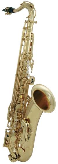 PURE GEWA Bb-Tenor Saxophone Roy Benson TS-202 TS-202