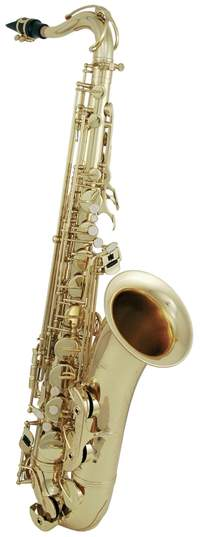 PURE GEWA Bb-Tenor Saxophone Roy Benson TS-302 TS-302