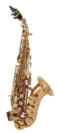 PURE GEWA Bb-Soprano Saxophone Roy Benson SG-302 SG-302