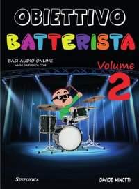 Davide Minotti: Obiettivo Batterista Vol. 2