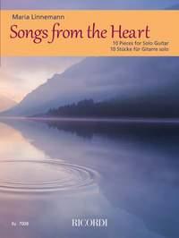 Maria Linnemann: Songs from the Heart