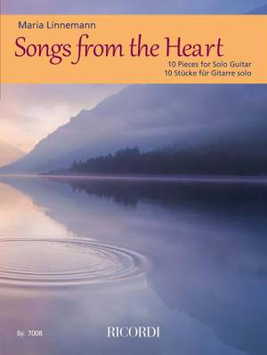 Maria Linnemann: Songs from the Heart