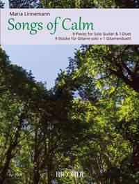 Maria Linnemann: Songs of Calm