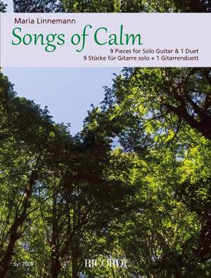 Maria Linnemann: Songs of Calm