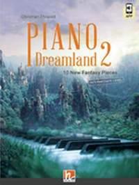 Christian Thosold: Piano Dreamland 2