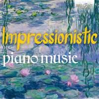 Impressionistic Piano Music